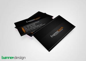 طراحی کارت ویزیت شرکت