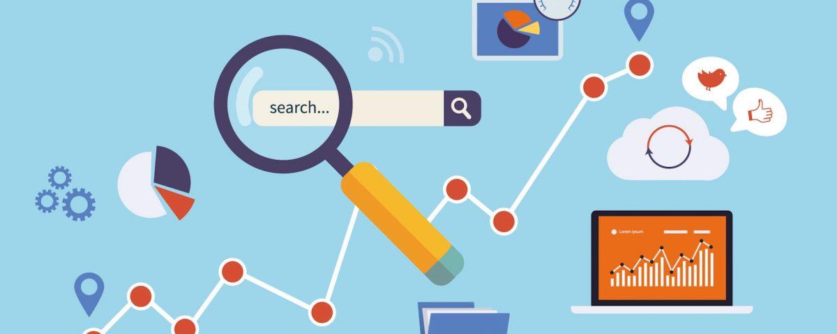 بازاریابی از طریق موتور جستجو SEM و SEO