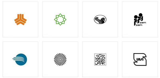برخی از لوگوهای معروف و معرفی طراحان آنها