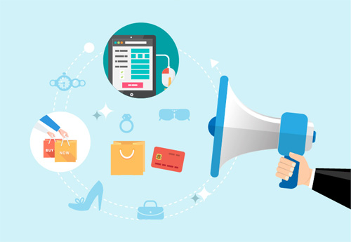جذب مشتری و افزایش فروش در اینترنت