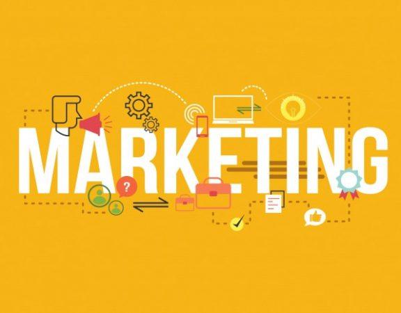 انواع مدل بازاریابی