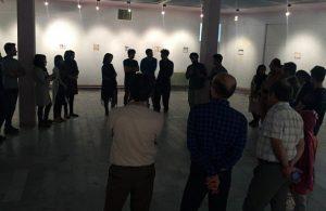 نمایشگاه عکس موبایل