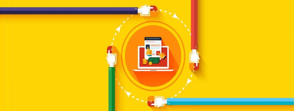 طراحی بنر تبلیغات اینترنتی